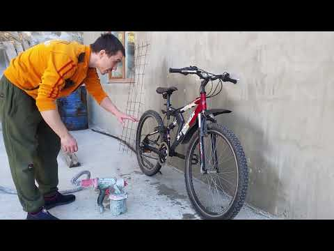 Как правильно мыть велосипед? мойка в домашних условиях. можно ли мыть на автомойке самообслуживания?