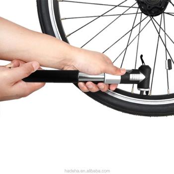 Воздушные насосы высокого давления для велосипеда