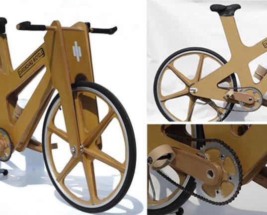 Собираем велосипед сами: инструкция к действию
