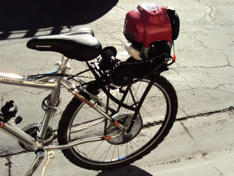 Электромотор для велосипеда: основные типы электродвигателей и в чем их различие