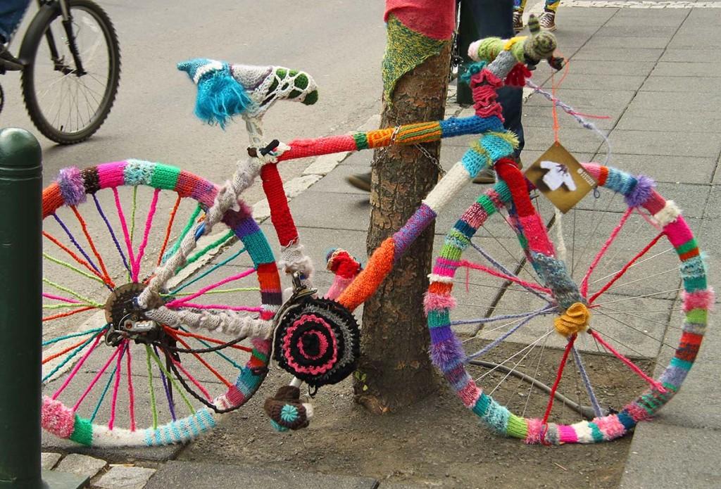 Как украсить велосипед на парад велосипедов своими руками avtopraim.ru