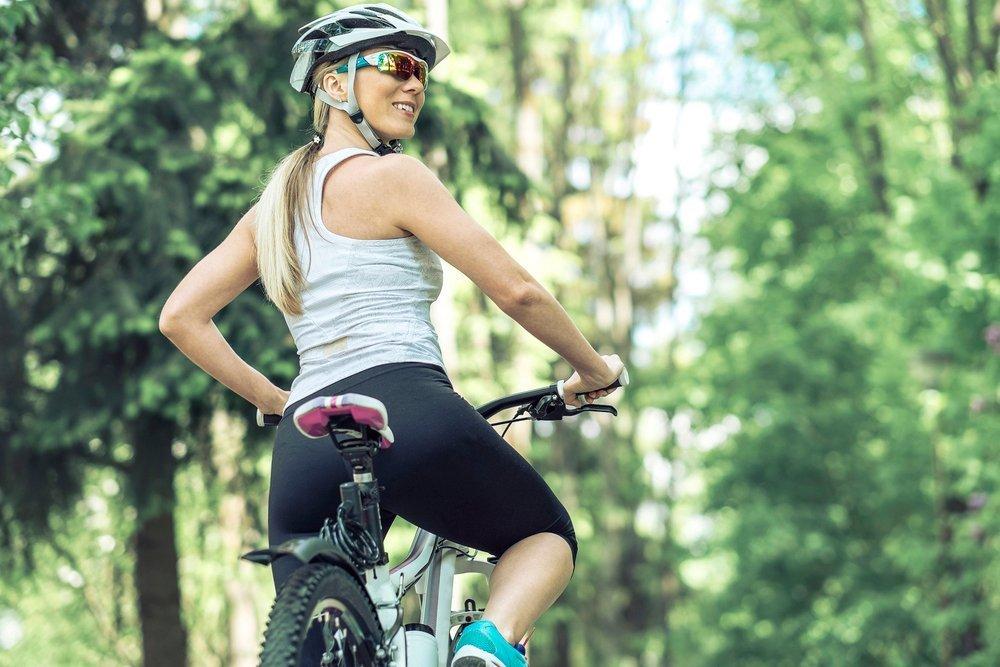 Стоит ли кататься на велосипеде, когда заболел