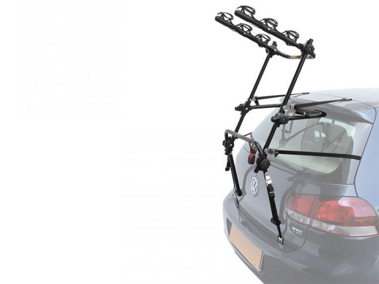 Багажник для велосипеда на крышу автомобиля: особенности велокрепления, устройство велобагажника, плюсы и минусы крепления на авто для перевозки велосипедов. как выбрать автобагажник?