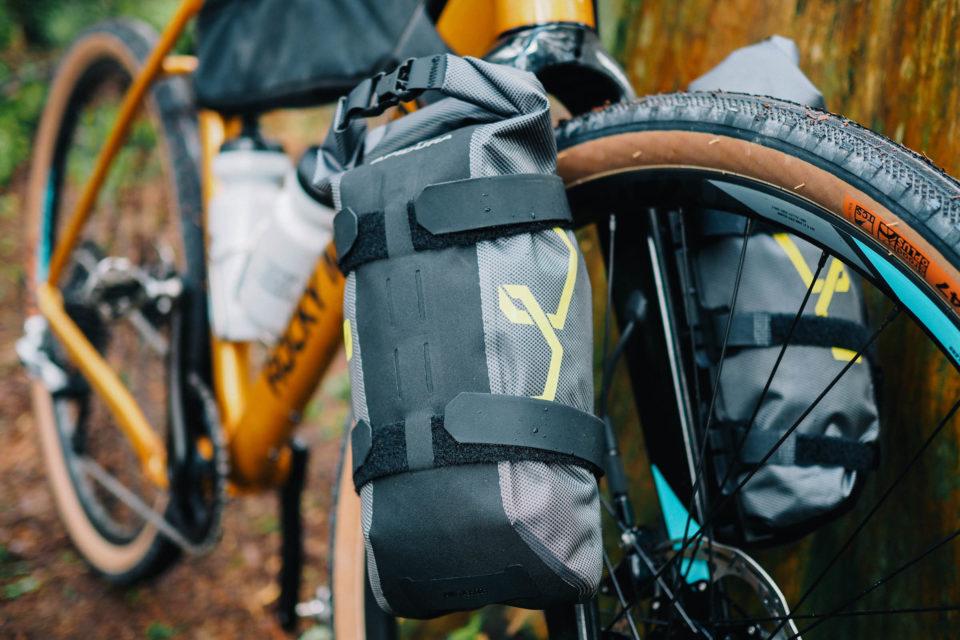 Bikepacking. как выбрать сумки для байкпакинга? критерии выбора, материал, конструкция, объем, вес