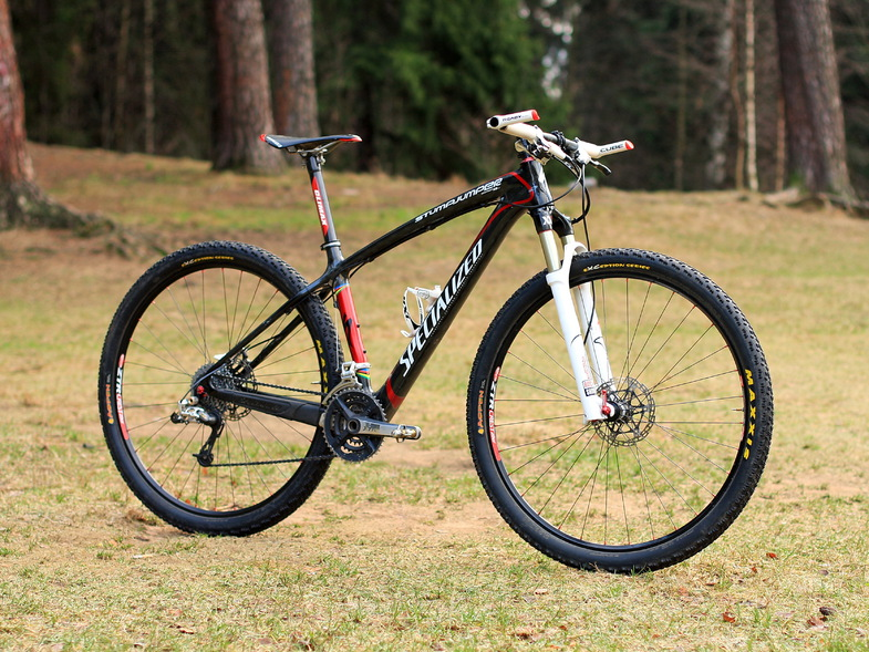 Что из себя представляет велосипед найнер?
