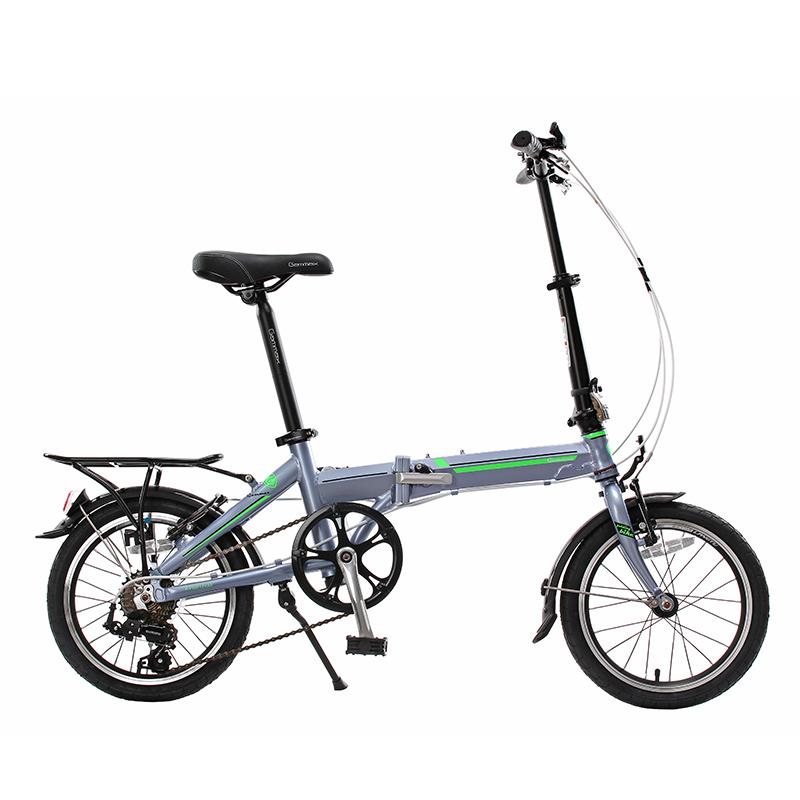Обзор складных велосипедов | выбор велосипеда | veloprofy.com