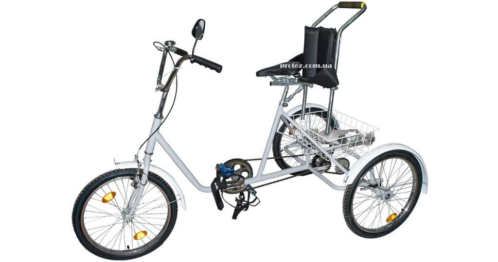 Велосипеды-трансформеры