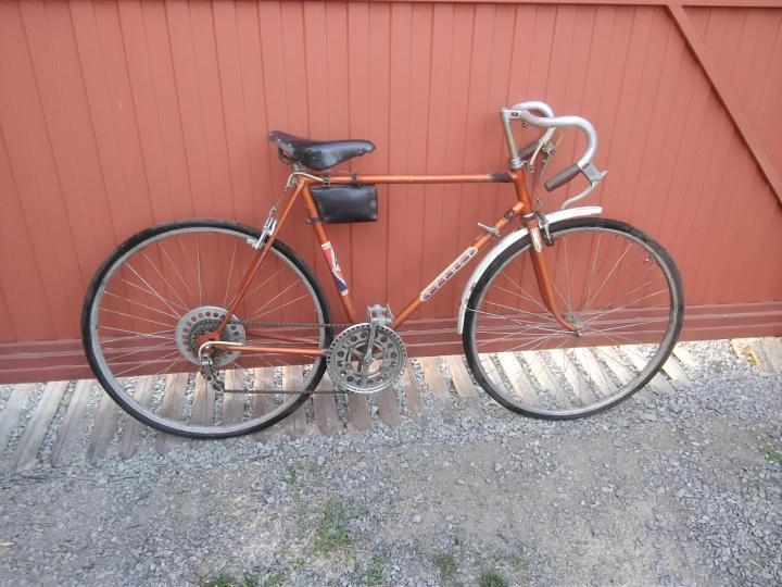 Велосипед кама: характеристики и фото складных велосипедов из ссср