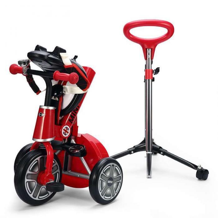 Велосипеды для детей от 3 лет