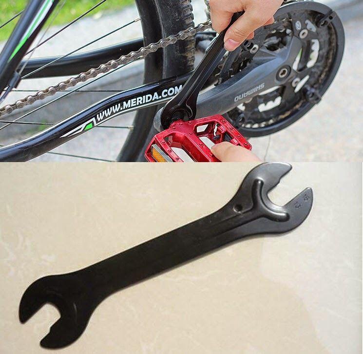 Как правильно подобрать ключи для велосипеда