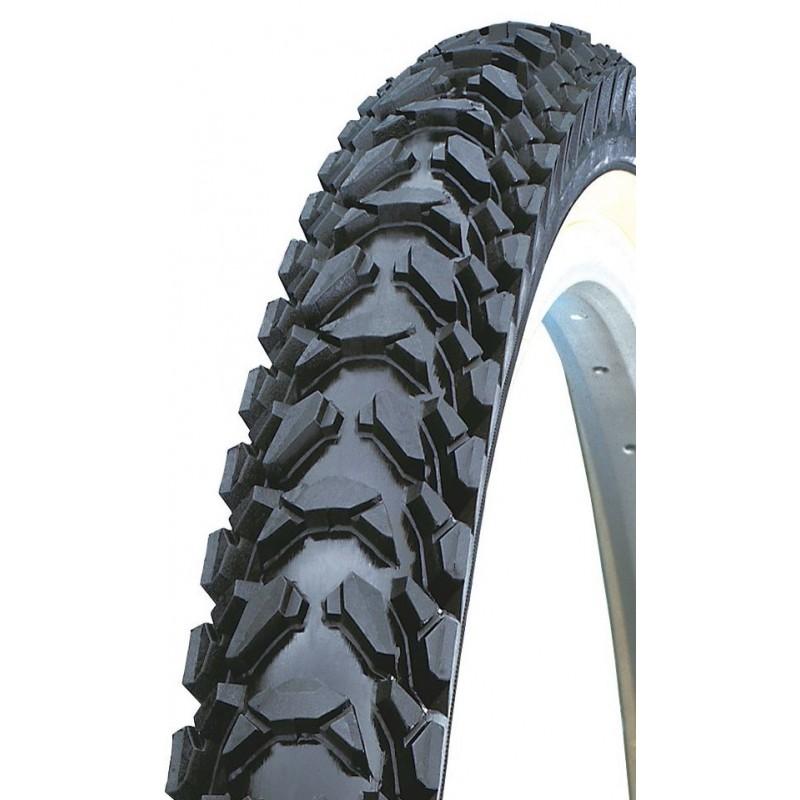 Велосипедная покрышка — обувь для байка