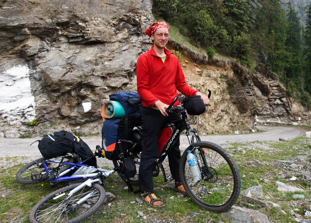 Как физически подготовиться к походу в горы как физически подготовиться к походу в горы