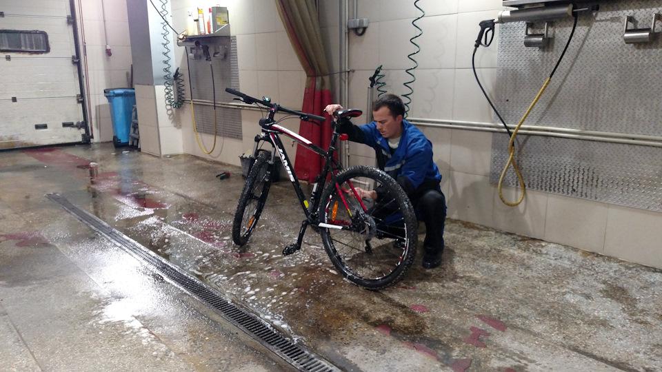 Как мыть велосипед: правила и поэтапная инструкция в домашних условиях