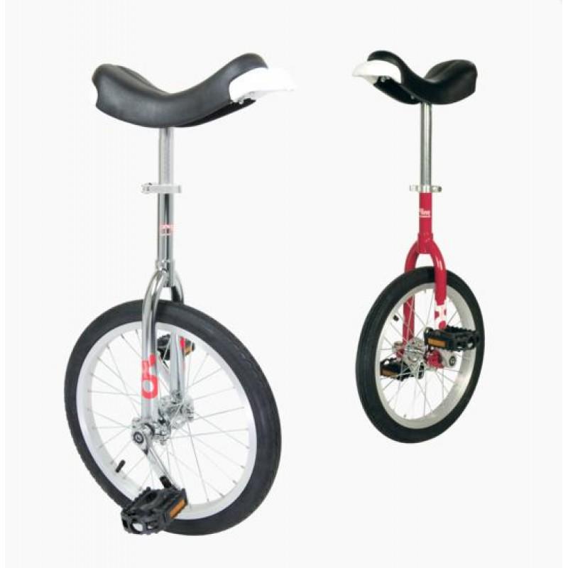 Одноколесный велосипед, конструкция, назначение, надежные бренды