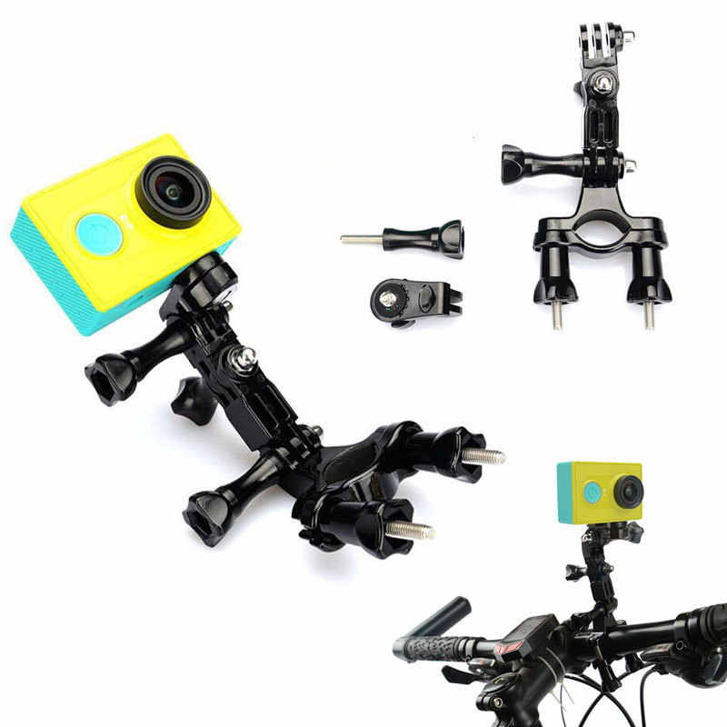 Как выбрать экшн камеру для езды на велосипеде?