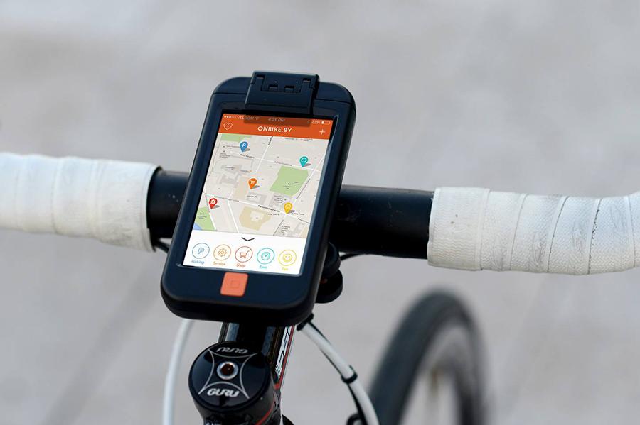Приложения для велосипедистов на android (навигаторы на андроид)