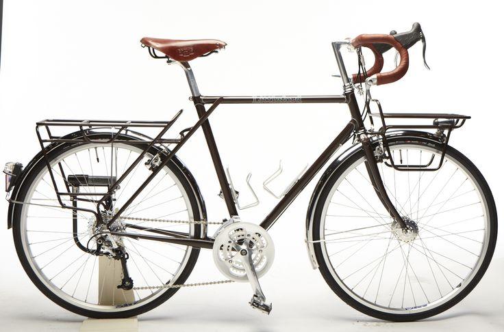 Велотуризм и все,что нужно о нем знать. | туризм и путешествия