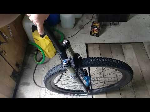 Тюнинг и доработки велосипеда