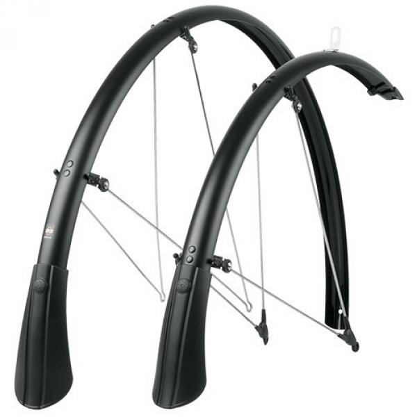 Крылья для велосипедов различных типов и советы по их выбору - всё о велоспорте