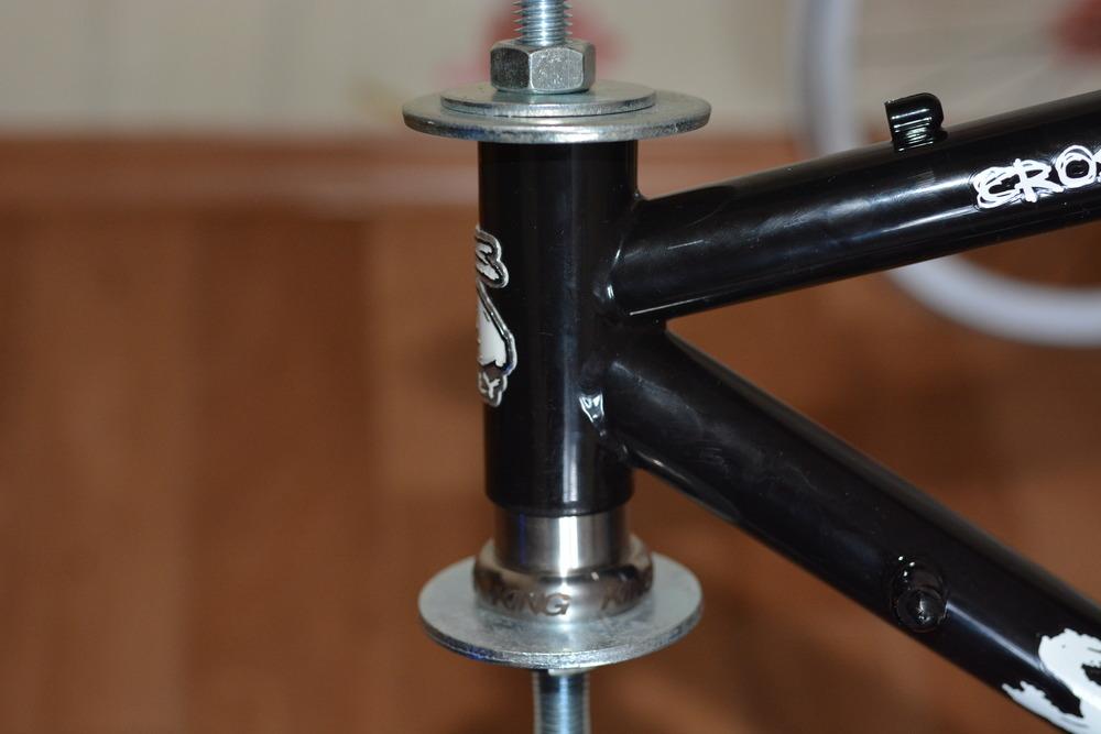 ✅ как сделать из простого велосипеда скоростной - veloexpert33.ru