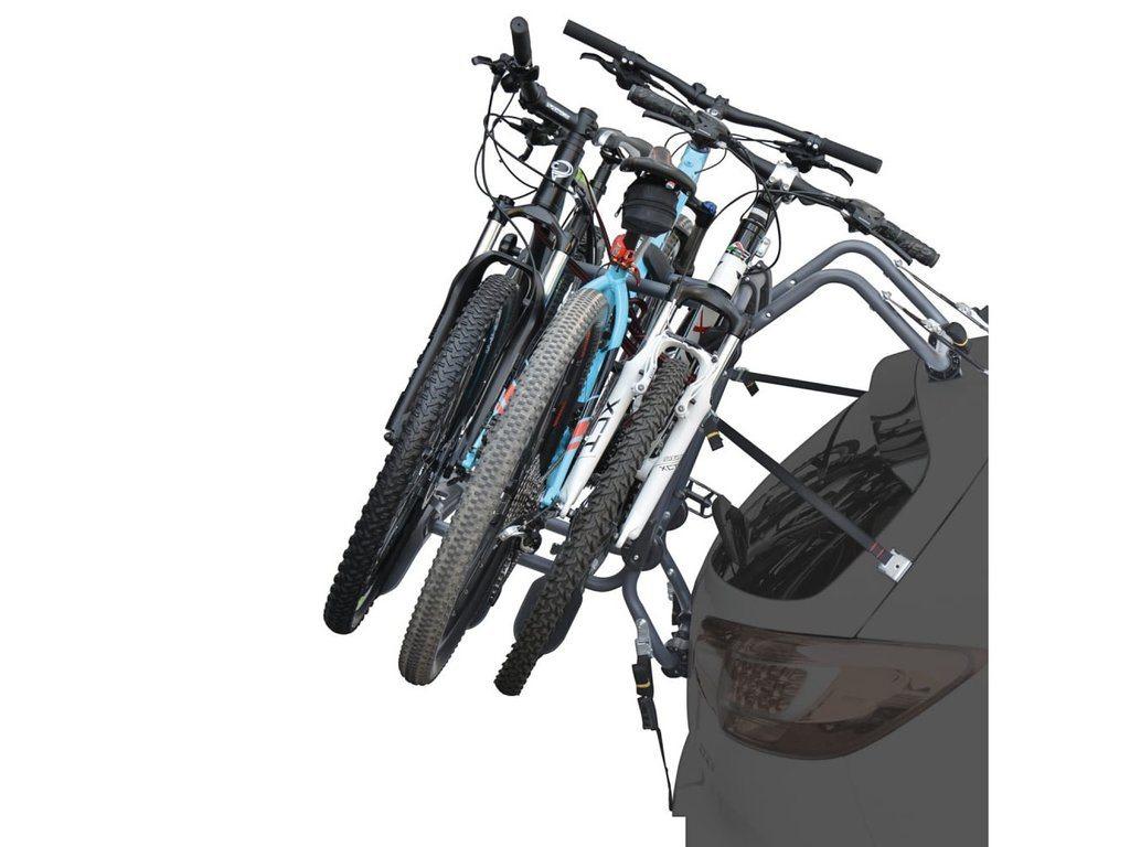 Какой багажник для перевозки велосипеда самый лучший?