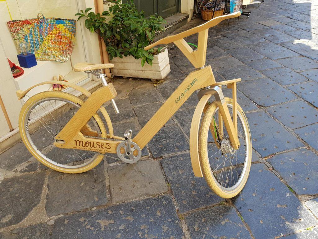 ✅ деревянный велосипед (байки из дерева) - велосипеды-саранск.рф