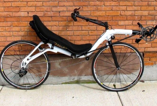 Лигерад (лежачий велосипед). что это такое - плюсы и минусы лигерадов