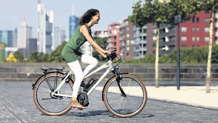 Зимой на велосипеде: особенности подготовки и езды