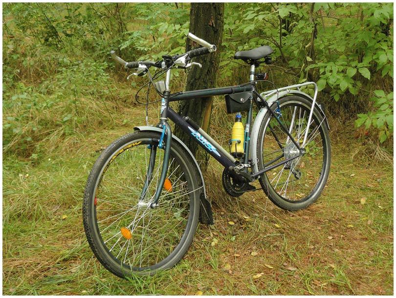 Тюнинг велосипеда, для чего нужен, особенности проведения