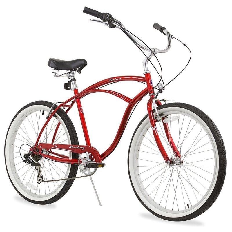 Велосипед круизер | crazy-riders.ru - велосипедный блог