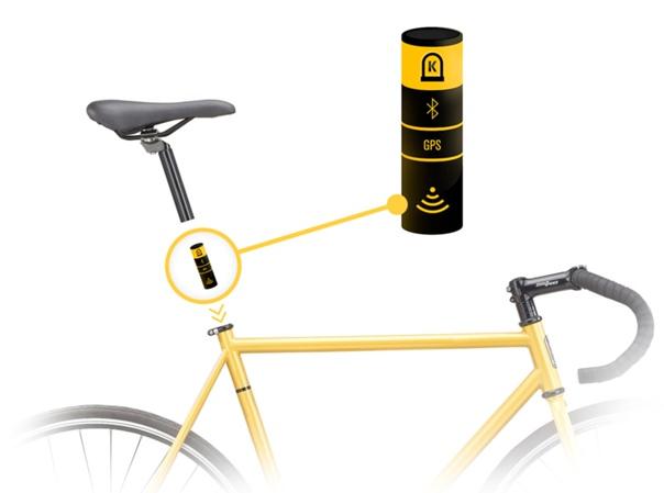 Чем полезен gps-tracker для велосипеда и как его выбрать? | выбор велосипеда | veloprofy.com