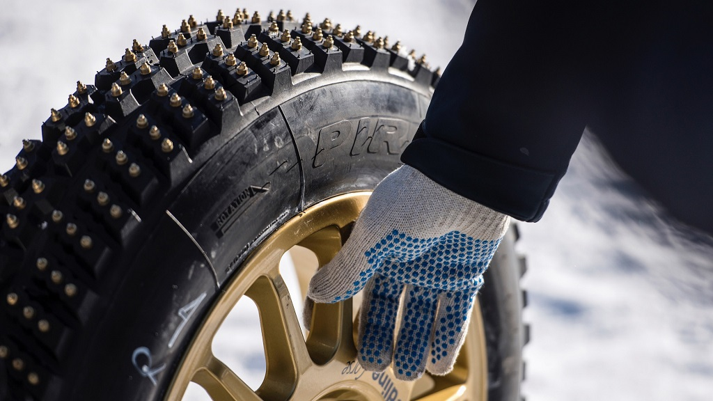 Готовимся к зимнему велосипедному сезону