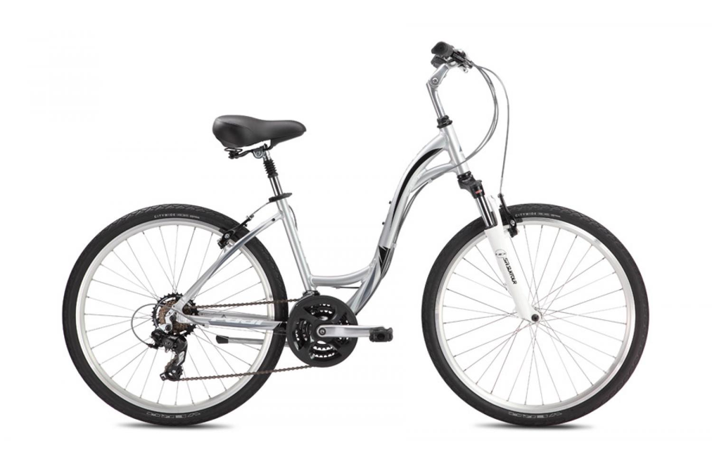 Велосипеды fuji – прекрасный вариант для активного отдыха