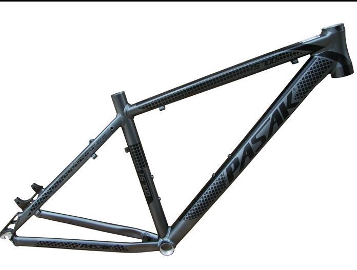 Велосипедная рама и всё о ней. особенности и выбор