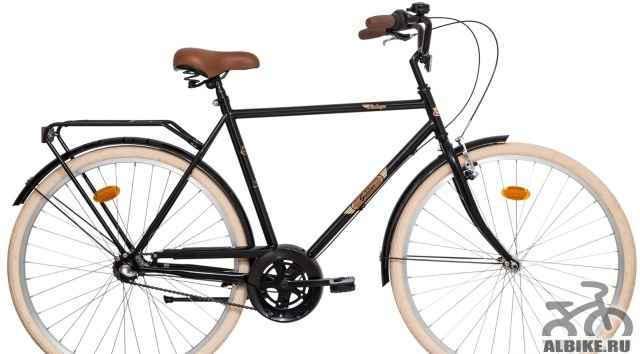 Складные велосипеды с втулкой планетарного типа