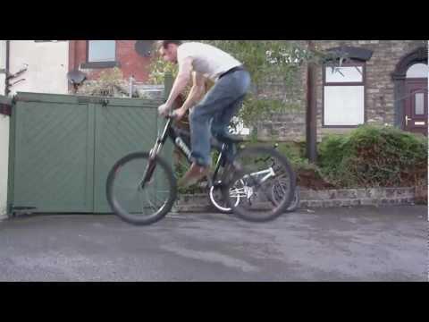 ✅ трюки на горном велосипеде - veloexpert33.ru