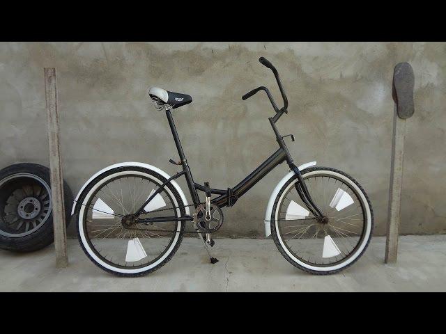 Тюнинг велосипеда дело тонкое. какие бывают тюнинги и как сделать свой байк круче