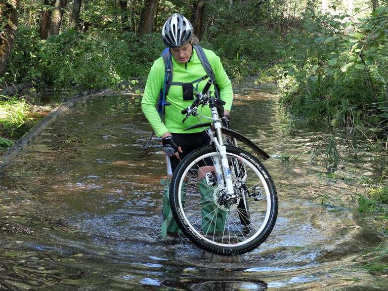 Полезное для велосипедиста