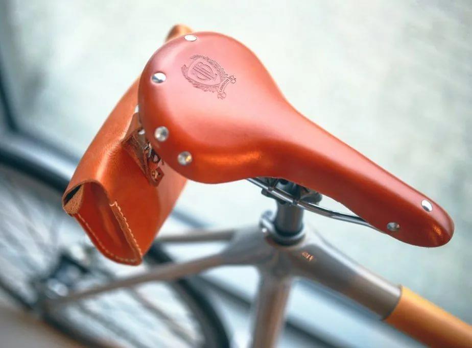 Правильный выбор седла для велосипеда по всем правилам