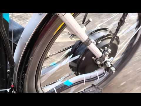 Скрипят тормоза на велосипеде – что делать? [2019]