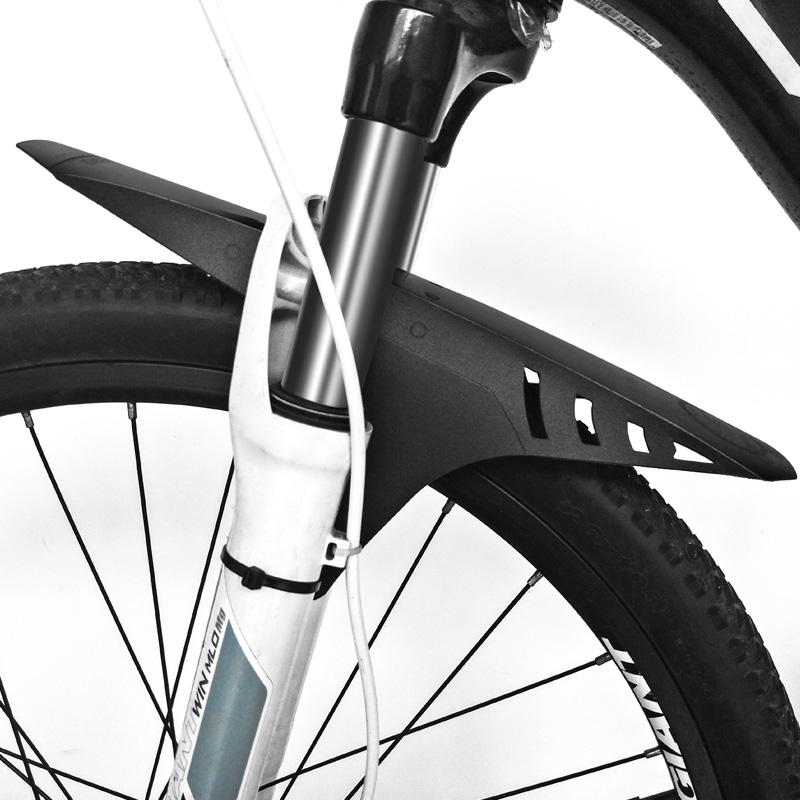Крылья для велосипеда и на что стоит обращать внимание при их выборе