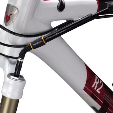 Виды велосипедных вилок