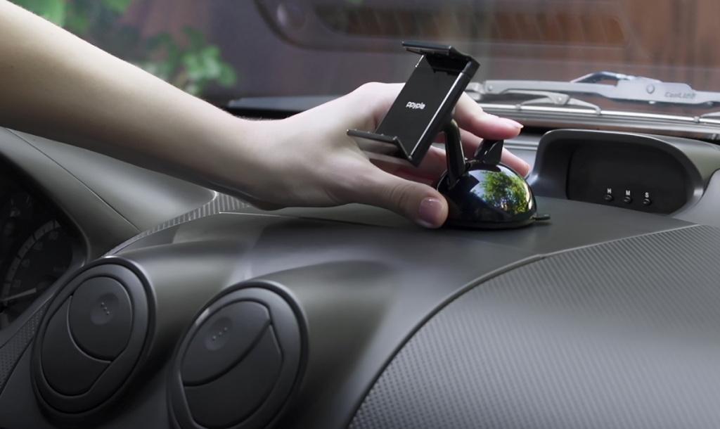 Крепление для телефона в машину: фото, инструкция