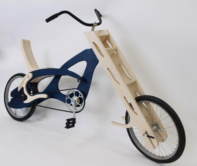 Кто и когда изобрел велосипед: от первых до современных моделей - всё о велоспорте