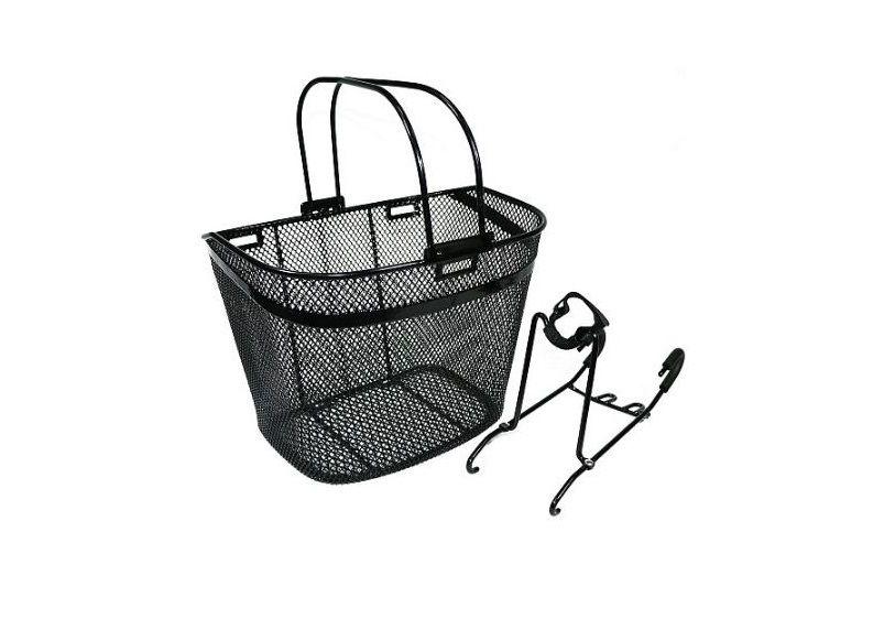 ✅ как прикрепить к велосипеду корзину - garant-motors23.ru