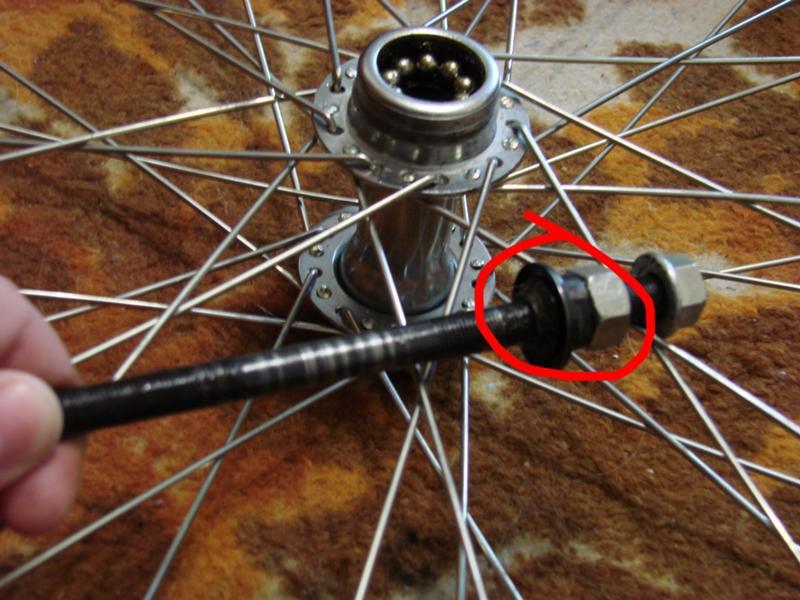 ✅ как снять втулку заднего колеса велосипеда - veloexpert33.ru