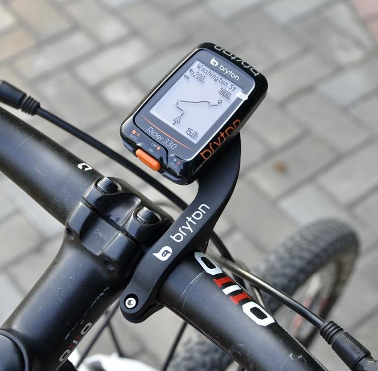 Как правильно установить и настроить велокомпьютер?