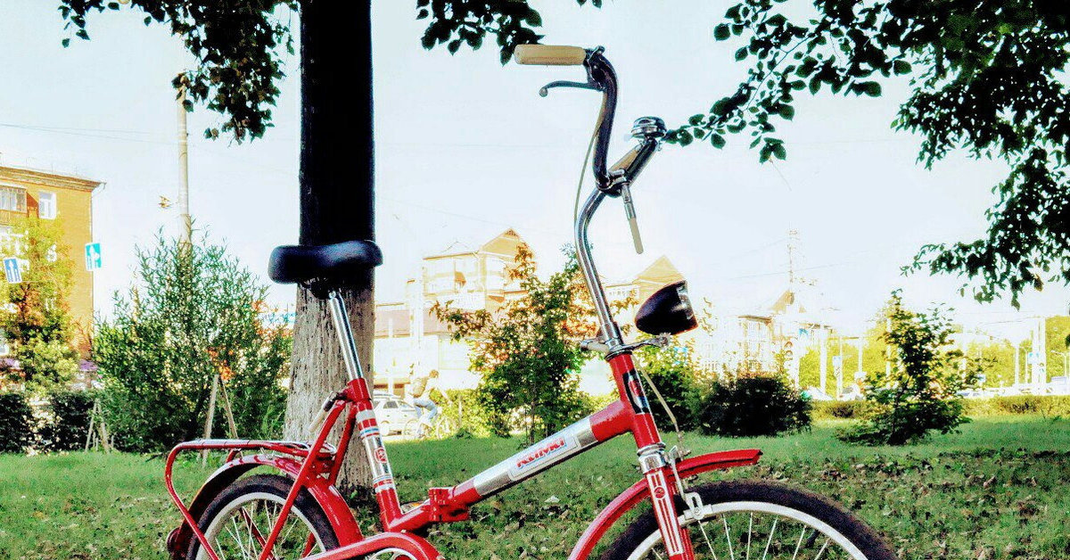 Велосипеды ссср — спортивные, детские, дорожные, складные. как это было?