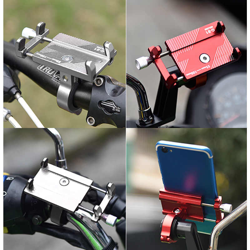 Крепление для телефона на велосипед своими руками