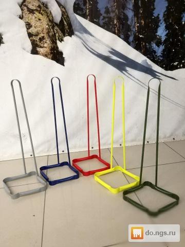 Подставки и стойки для велосипедов